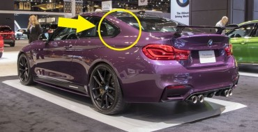 What Is the BMW Hofmeister Kink?