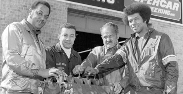 Wendell Scott: Hard-Driving Motorsport Hero