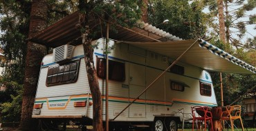 RVs Are Increasingly Popular Among…Millennials?