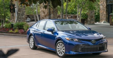 Toyota and Lexus Top J.D. Power 2019 Dependability Study