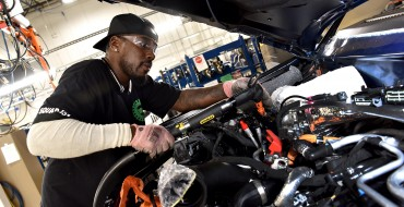 Ford Investing $50M in Chicago for Hybrid Production