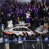 Toyota & Denny Hamlin Win Daytona 500
