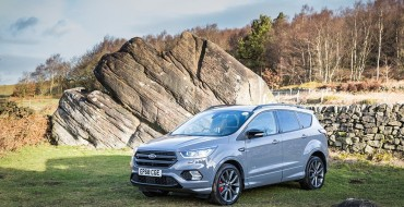 Ford Kuga, EcoSport First Vehicles to Come Good Housekeeping Reader Recommended
