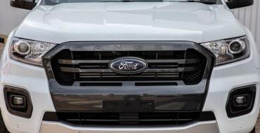 Ford May Call Its Compact Pickup Truck Maverick