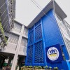 Ford Resource and Engagement Center Bangkok Opens Its Doors