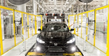 Honda Confirms It Will Close UK Plant in 2021