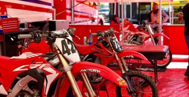 Honda Expands Red Rider Trackside Support Program for 2019