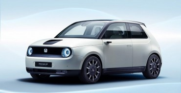 Honda's Cute Urban Prototype Due for Debut This Year