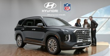 "Hyundai Scores with Hit Super Bowl Ad ""The Elevator"""