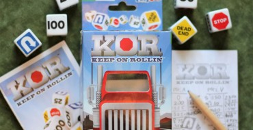 KOR: Keep on Rollin' Dice Game Review