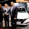 2019 Nissan LEAF Wins Best Electric Vehicle in KBB's 2019 5-Year Cost to Own Awards