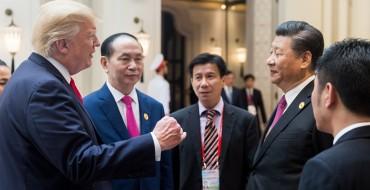 Toyota President Calls on Trump Not to Impose Tariffs