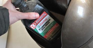 The Proper Disposal of Car Fluids and Parts
