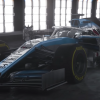Williams Reveals 2019 Formula 1 Livery
