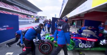 F1 2019 Pre-Season Testing – Week 1 Recap