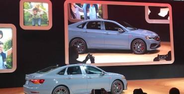 Unleash the 2019 VW Jetta GLI at the Chicago Auto Show