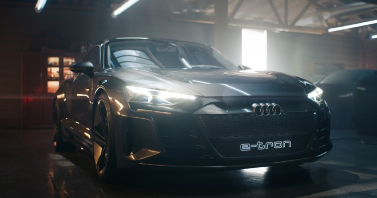Did You See Audi's Super Bowl Ad?