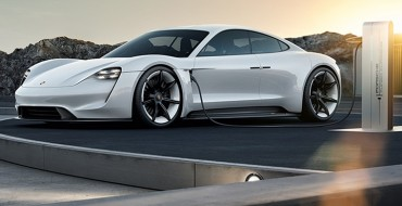 More Than 20 Thousand People Have Already Signed Up for the Porsche Taycan