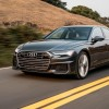 2019 Audi A6, Q8 Earn Top Safety Pick Awards from IIHS