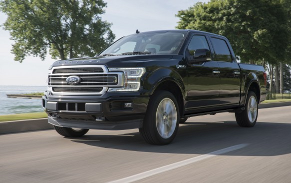 Detroit News Says Ford Mustang, F-150, GT Defined the 2010s