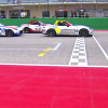 Drake Kemper Wins First MX-5 Cup Season Race by 0.06 Seconds