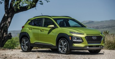 Hyundai Sales Grow for 10th Month in a Row