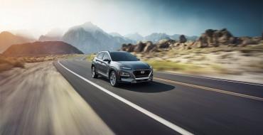 Canadian Auto Journalists Honor 2019 Hyundai Kona