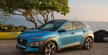 3 Hyundai Vehicles Win KBB Best Buy Awards