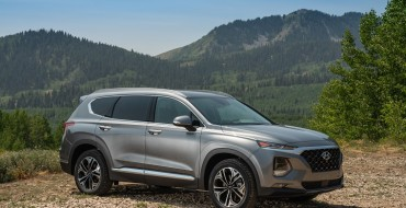 Hyundai Notches 7th Consecutive Month of Sales Gains