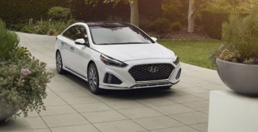 2019 Hyundai Sonata Overview