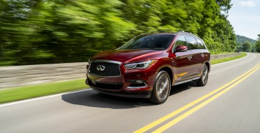 2019 Infiniti QX60 Wins Awards from KBB, U.S. News & World Report
