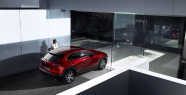 Mazda Set to Unveil its First EV
