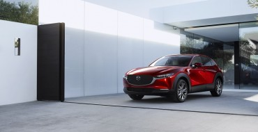 Does Mazda have room in the lineup for the CX-30?