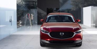 Mazda's Upscale Makeover