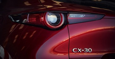 Mazda Trademarks a Load of New Monikers