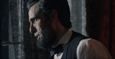 Abraham Lincoln Gets a Lincoln in New Navigator Commercial