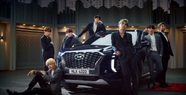 There's Definitely No Fake Love with This BTS and Hyundai Collaboration