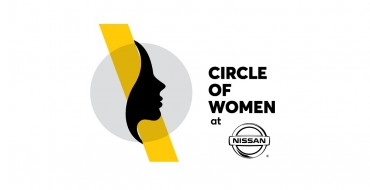 Nissan Joins Circle of Women Leadership Development Program