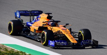 F1 Goes Ahead With Bonus Point for Fastest Lap