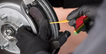 Braking Bad: Stop Your Car Brakes from Squeaking
