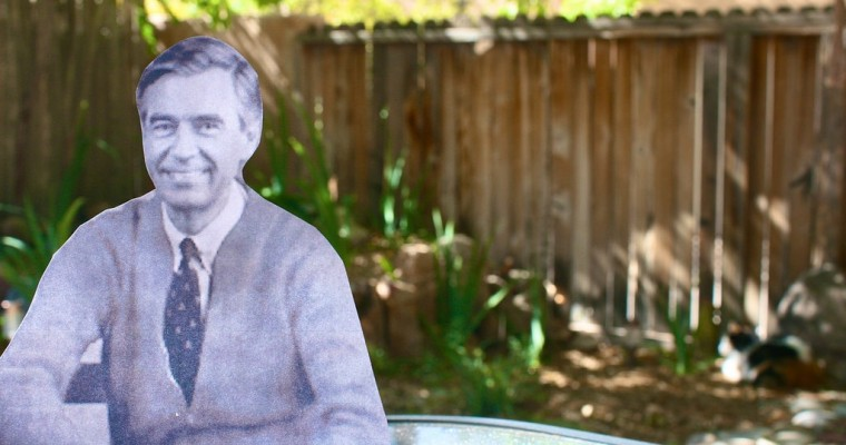 Did Mister Rogers' Car Get Stolen and Returned?