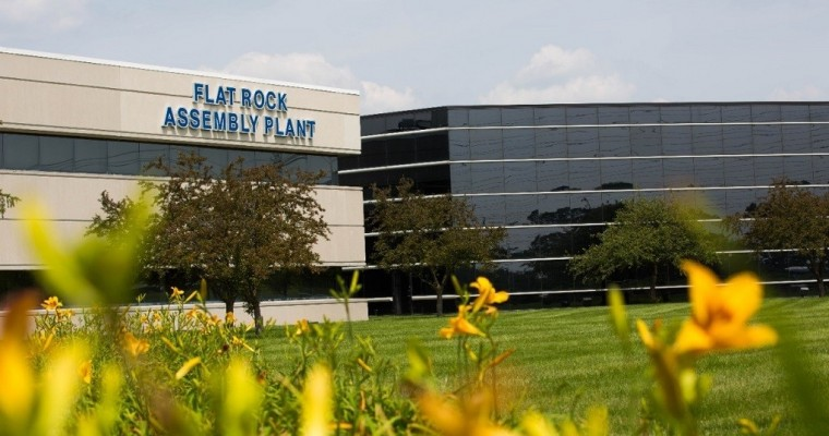 UAW Names Flat Rock for Respirator Production