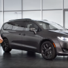 Latest Chrysler Pacifica Commercial Stars Jamie Foxx as a Talking Minivan