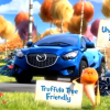 "Remember That Time Mazda Used ""The Lorax"" to Promote Its New SUV?"