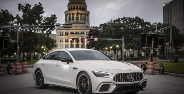 Mercedes-AMG GT 53 4-Door Coupe Price Announced