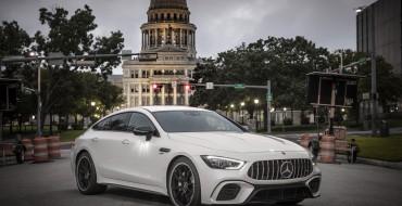 Mercedes-AMG GT 53 4-Door Coupe Price Announced