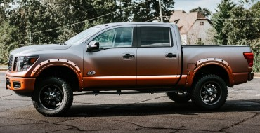 PHOTOS: Rocky Ridge Packages Coming for Nissan Trucks and SUVs
