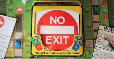 No Exit Game Review: An Attractive Ride with Unfulfilled Potential