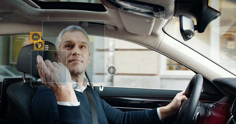 BMW Wants to Revolutionize the Way You Drive