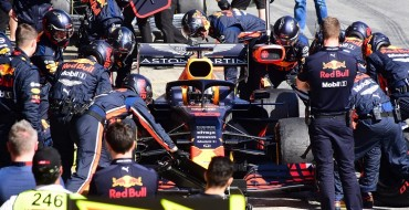 Honda Optimistic F1 Engine Can Hit Mileage Target